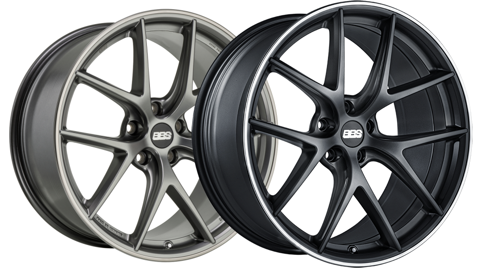 BBS CI-R 9 0x19 inch for AUDI A5, S5 B9