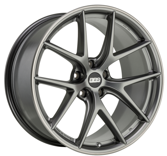 Bbs Ci R 19 Inch For Vw Golf Vii