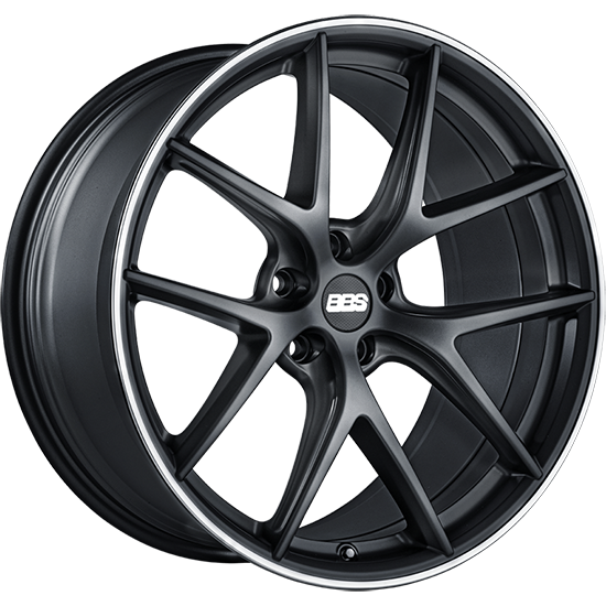 R And R Tires >> Bbs Ci R Satin Black 19 Inch