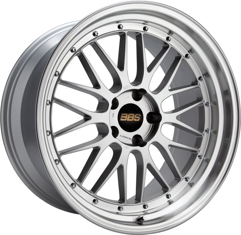 BBS Individual LM Le Mans For BMW M390 20 Inch