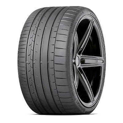 22 Inch Tires >> Continental Sportcontact 6 22 Inch Tires