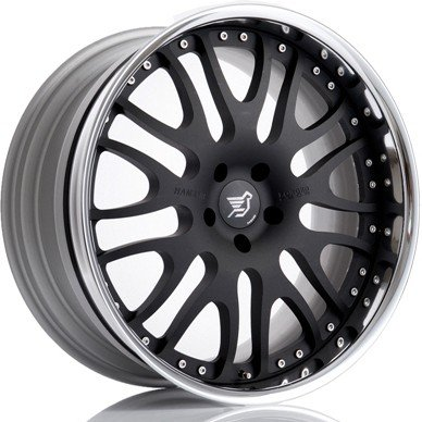 Edition Race Anodized 23 Inch
