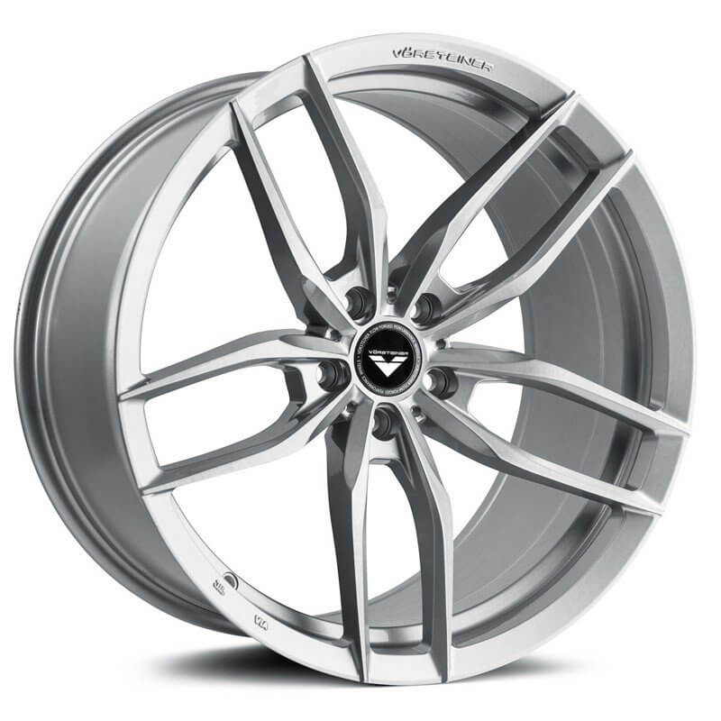 S5 B9 20 Inch Flow Forged Wheels