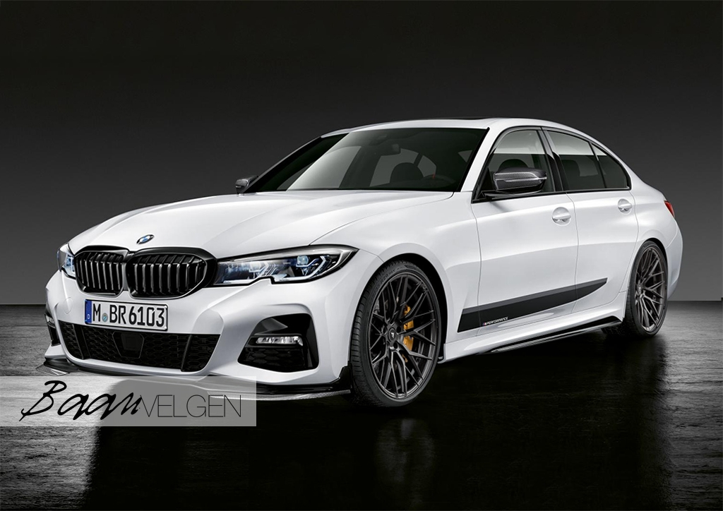 Stories Wheels For The Bmw G20 3 Series
