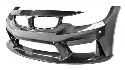 3ddesign carbon for BMW