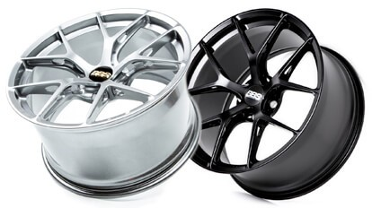 BBS FI-R forged